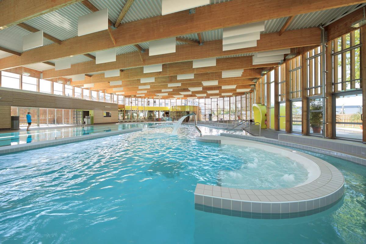 piscine du mortier tours nord abm architectes ForPiscine Mortier Tours